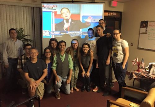 St. Lucie County TARS Watch Party
