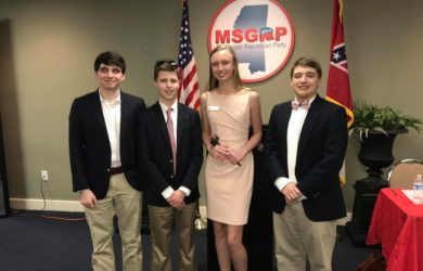 2018 Mississippi State TARS Convention